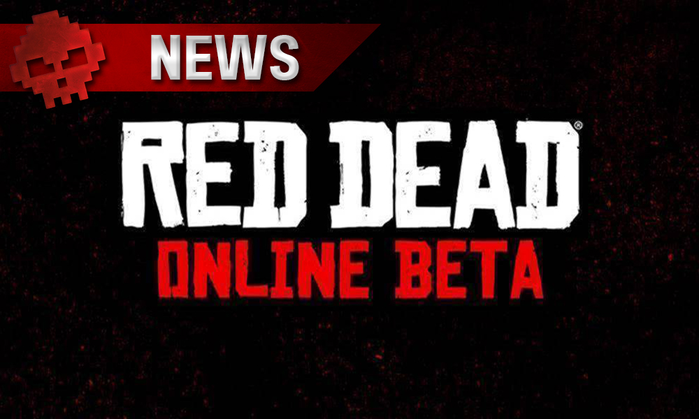 Vignette news Red Dead Online beta