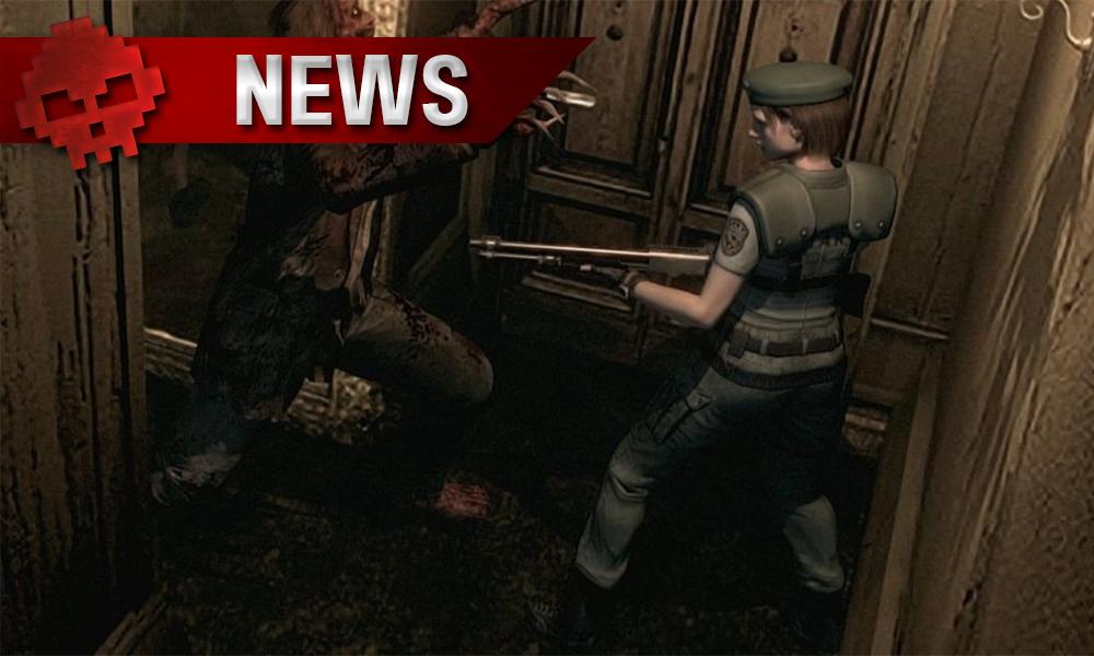 Vignette news Resident Evil Remake