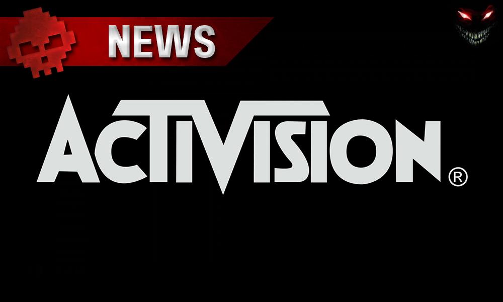 Vignette news activision