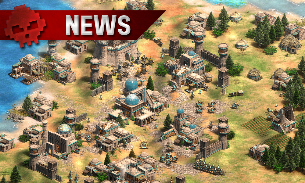 Vignette news age of empires 2 definitive edition
