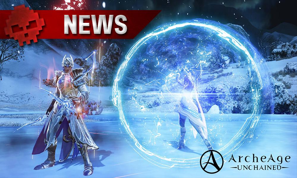 Vignette news archeage unchained