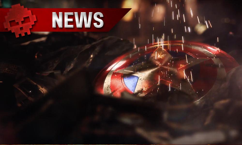 Vignette news avengers