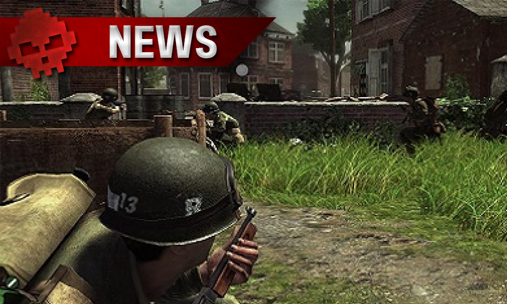 Vignette news brothers in arms