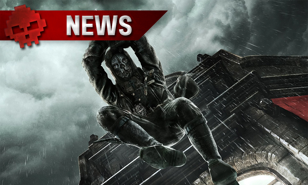 Vignette news dishonored