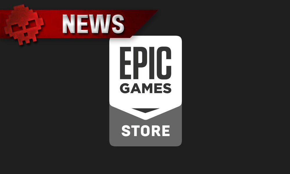 Vignette news epic games store