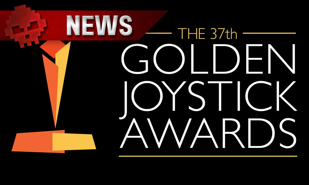 Vignette news golden joystick awards