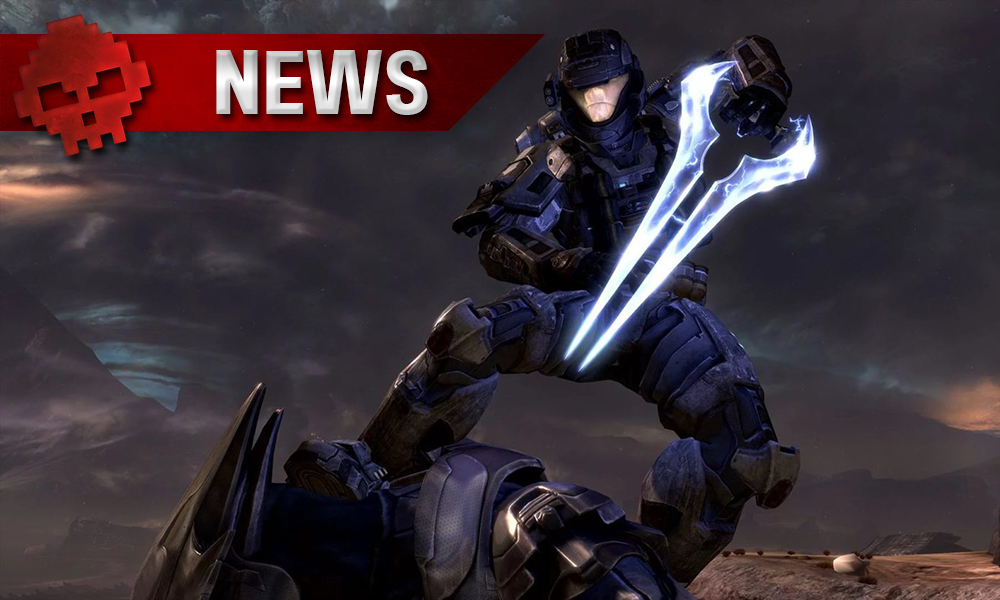 Vignette news halo reach