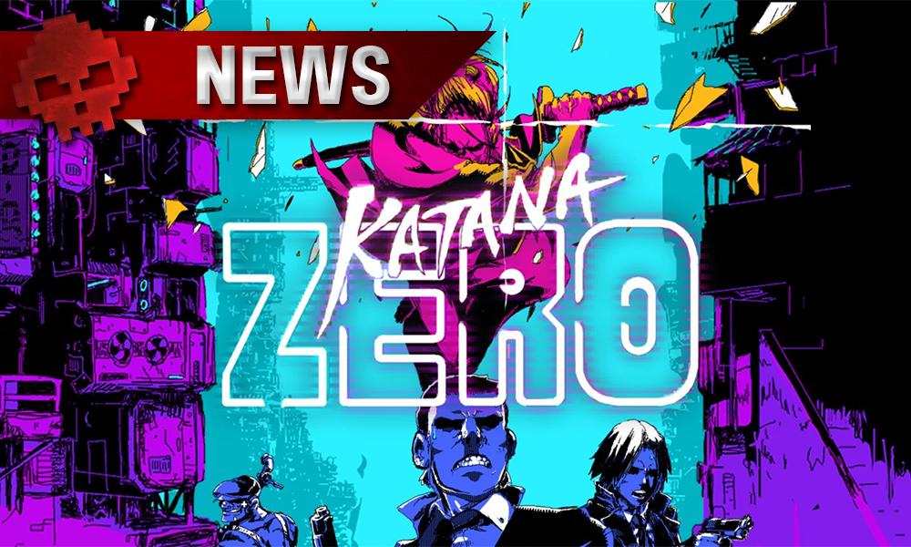 Vignette news katana zero