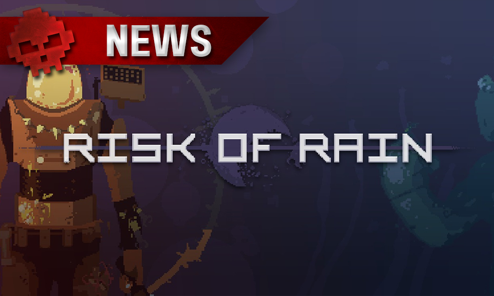Vignette news risk of rain