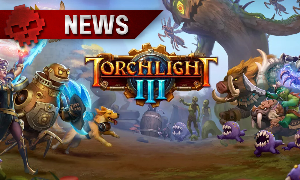 Vignette news torchlight 3