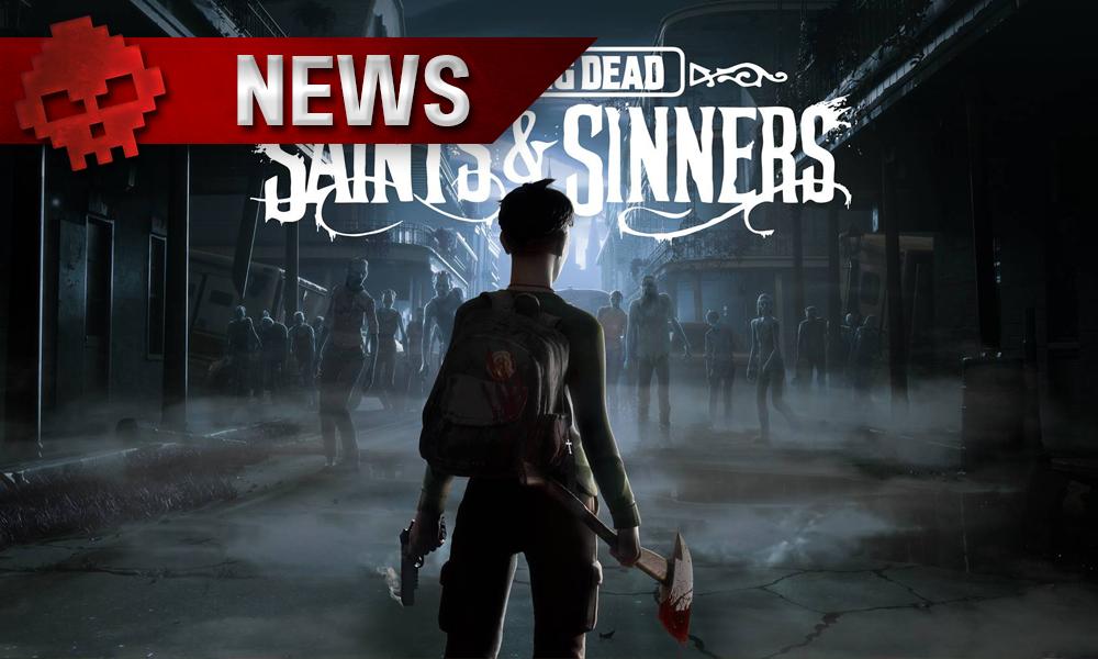 Vignette news walking dead saints & sinners