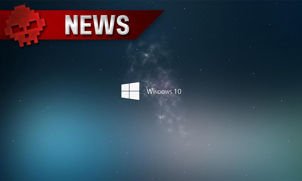 Vignette news windows 10