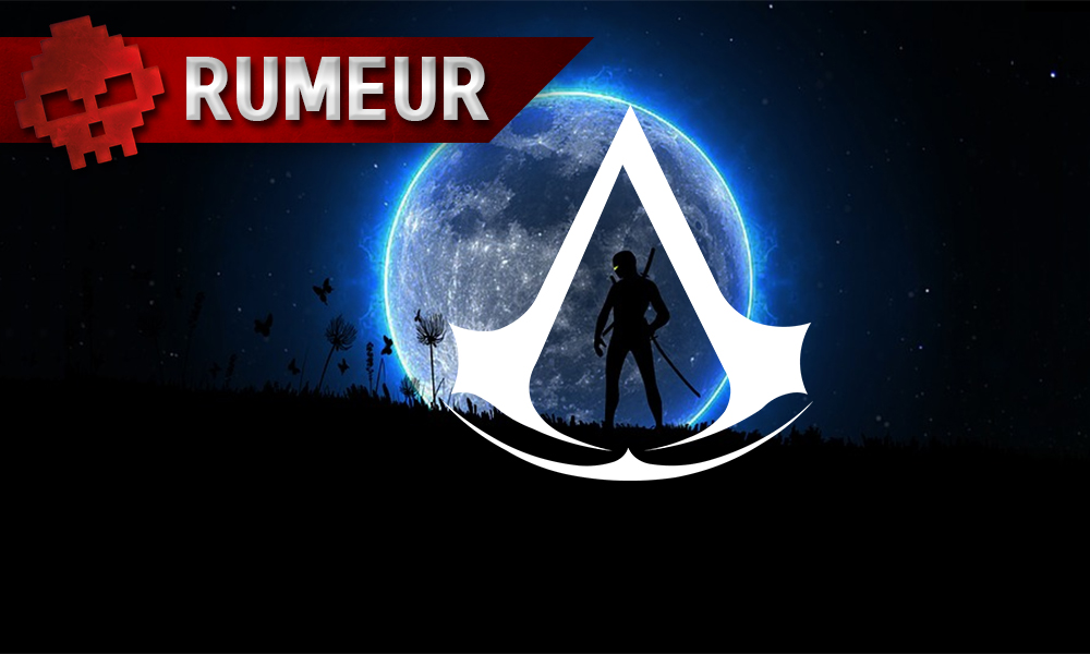 Vignette rumeur assassin's creed