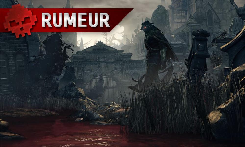 Vignette rumeur bloodborne