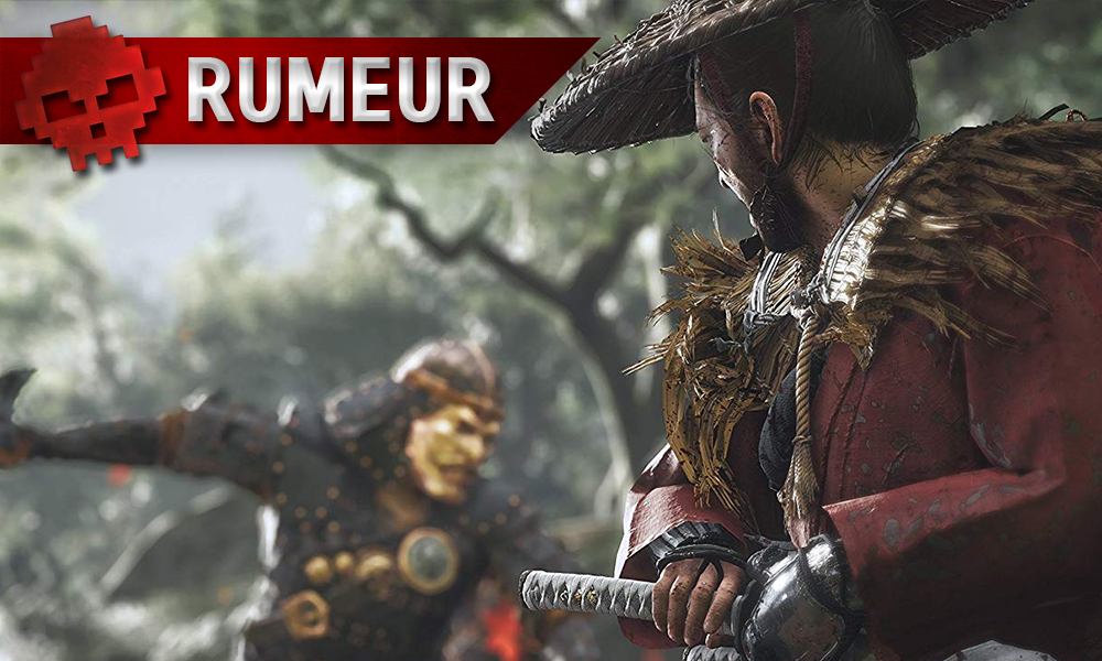 Vignette rumeur ghost of tsushima