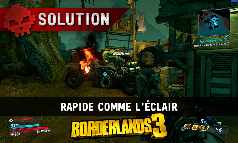 Vignette soluce borderlands 3
