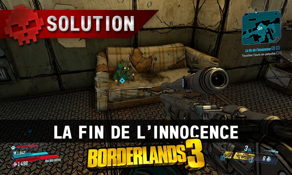 Vignette soluce borderlands 3