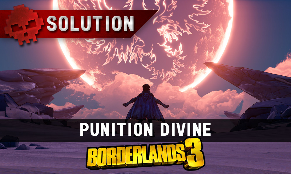 Vignette soluce borderlands 3 punition divine