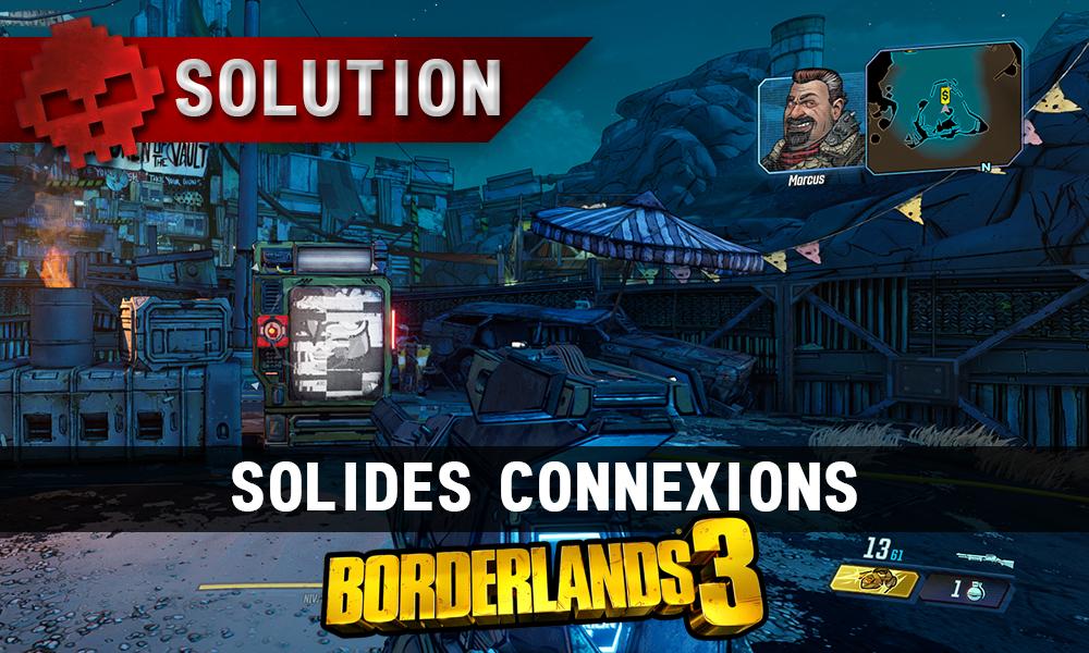 Vignette soluce borderlands 3 solides connexions