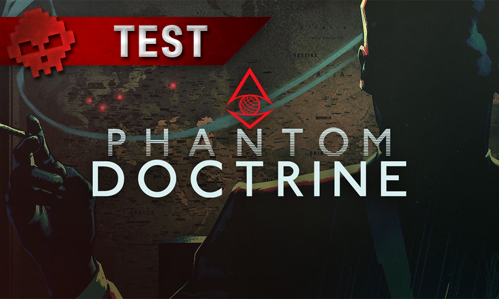 Vignette test Phantom Doctrine