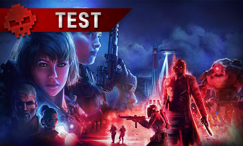 Vignette test Wolfenstein Youngblood