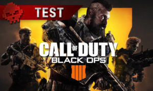 Vignette test call of duty black ops 4
