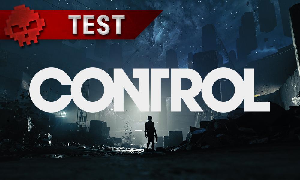 Vignette test control