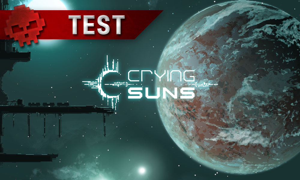 Vignette test crying suns