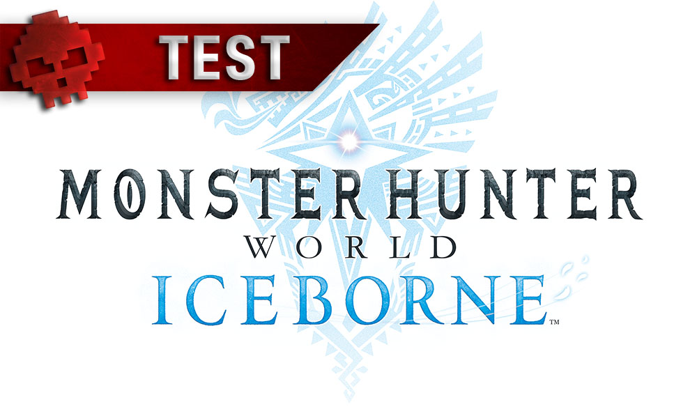 Vignette Monster Hunter World : Iceborne