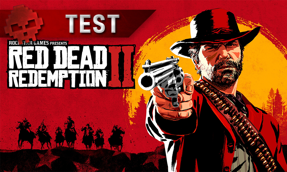 Vignette test red dead redemption 2