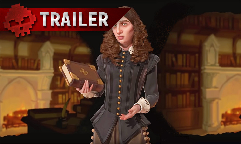 Vignette trailer Civilization VI Gathering Storm Suède