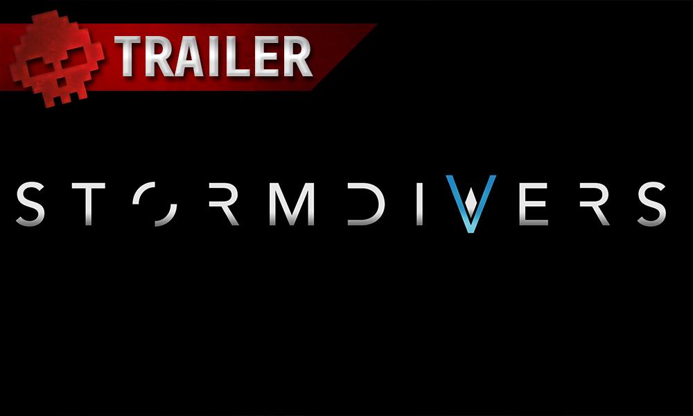 Vignette trailer Stormdivers
