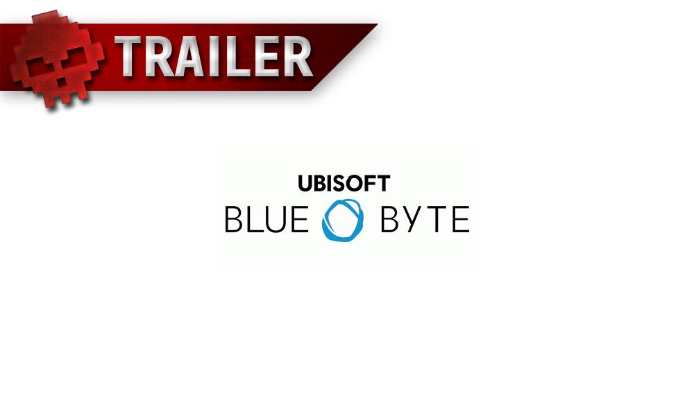 Vignette trailer Ubisoft Blue Byte