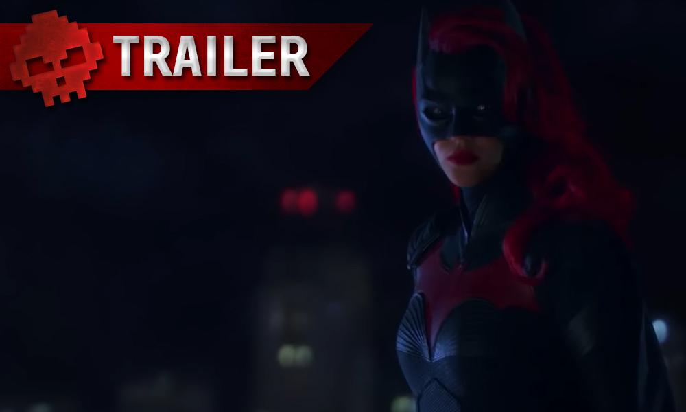 Vignette trailer batwoman