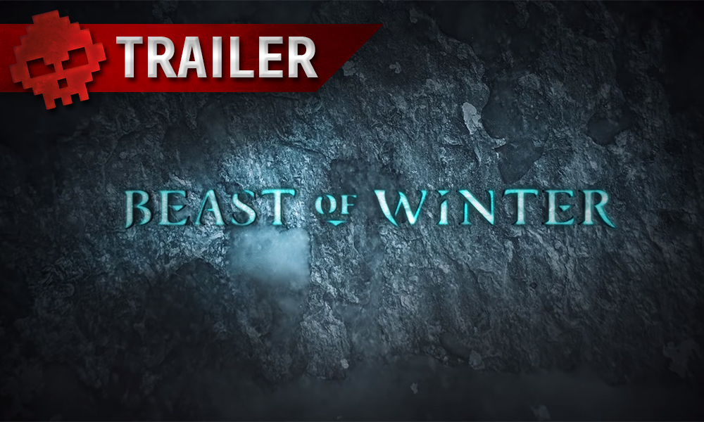 Vignette trailer beast of winter pillars of eternity 2