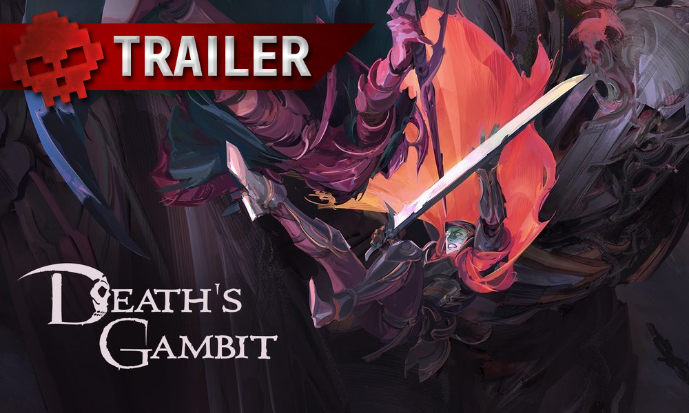 Vignette trailer death's gambit