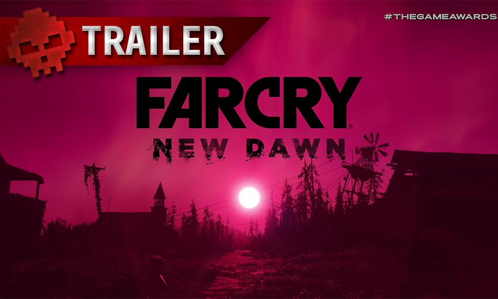 Vignette trailer far cry new dawn