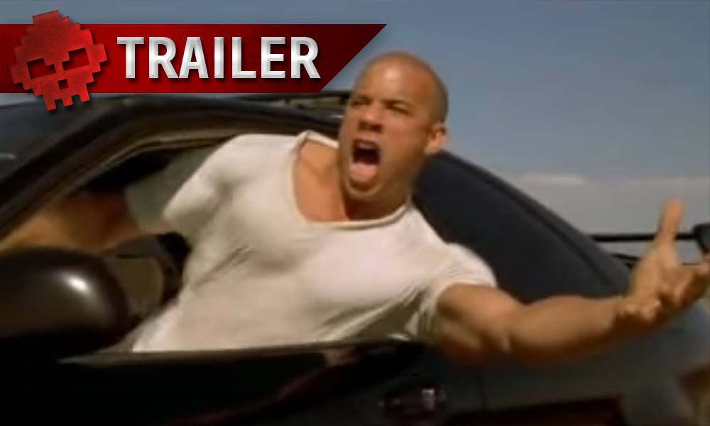Vignette trailer fast and furious crossroads