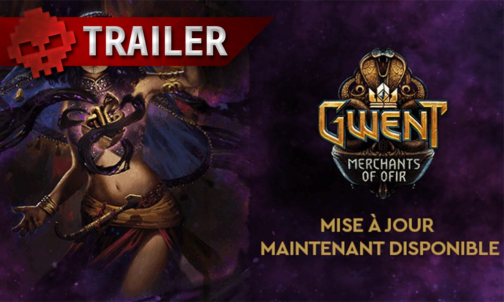 Vignette trailer gwent merchants of ofir
