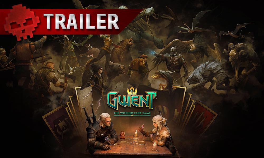 Vignette trailer gwent