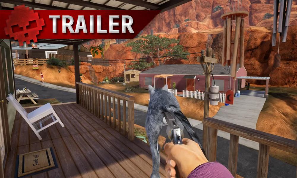 Vignette trailer postal 4