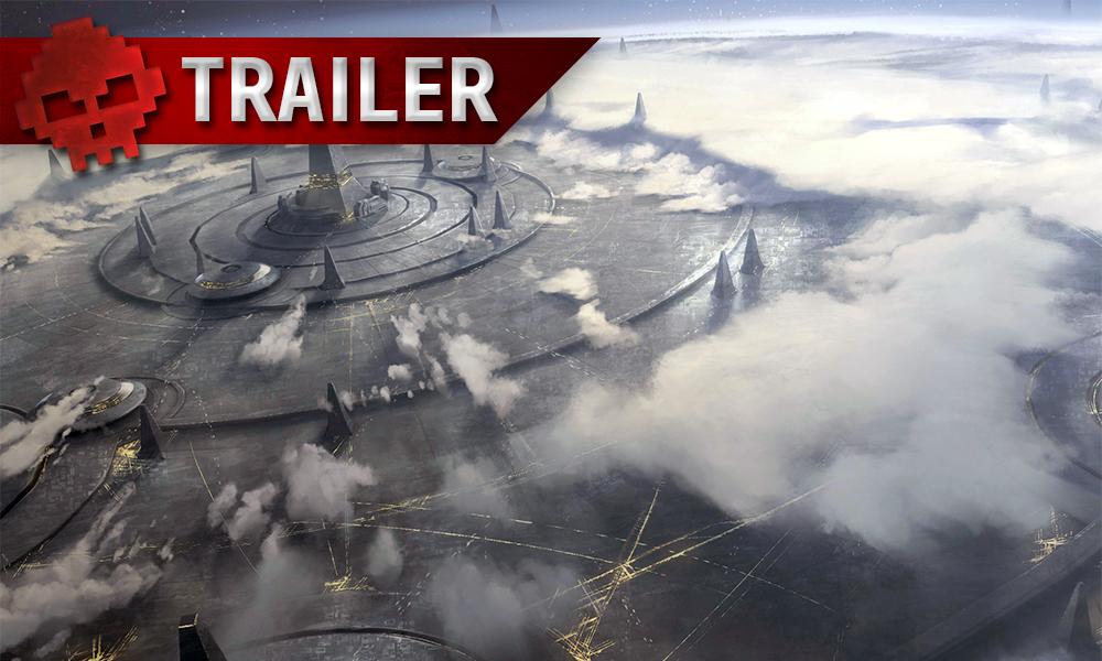 Vignette trailer stellaris