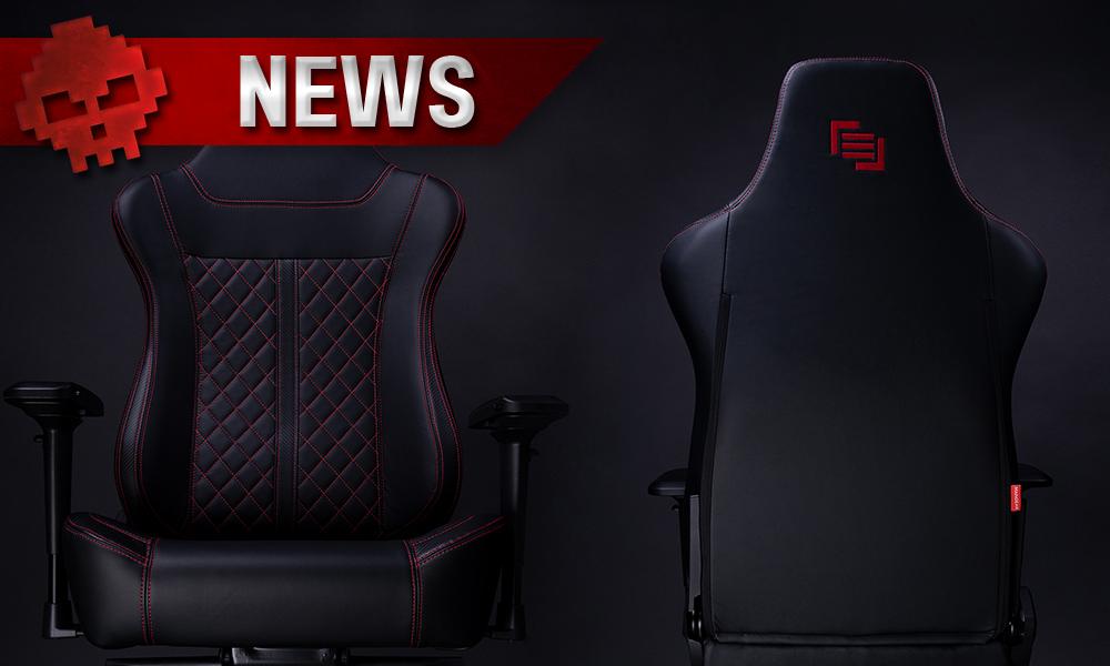 Vignette news Maingear Chaises gaming FORMA