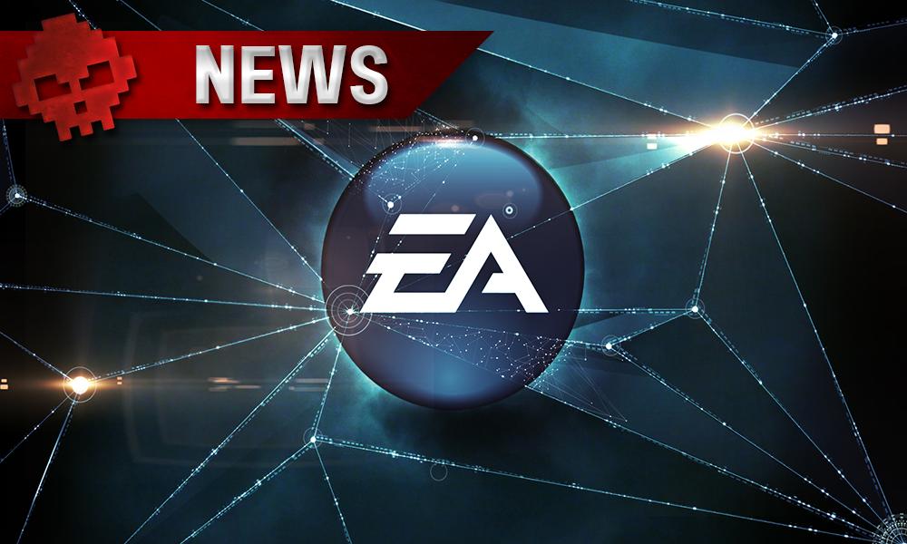 Vignette logo EA