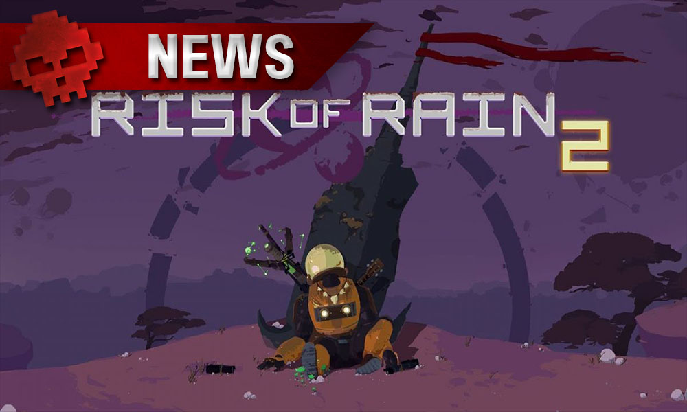 vignette Risk of Rain 2