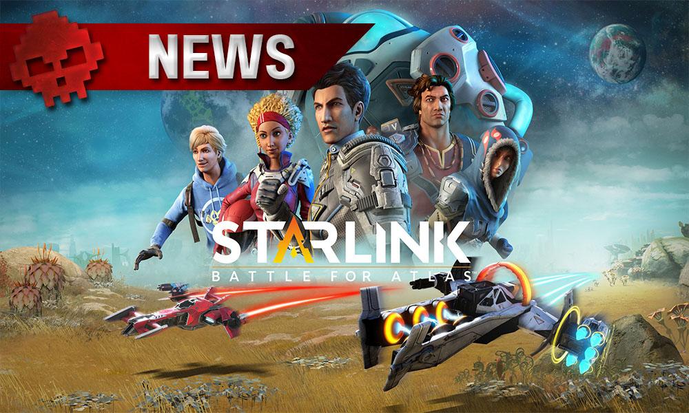 vignette news Starlink