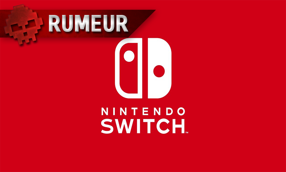 Vignette Nintendo Switch