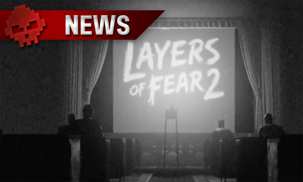 Vignette layers of fear 2