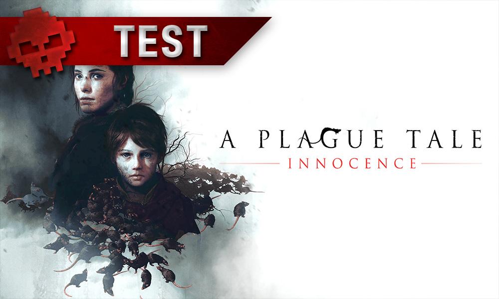 A Plague Tale: Innocence vignette