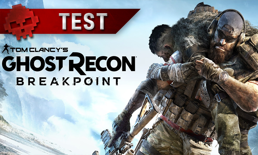 test ghost recon breakpoint vignette